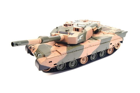 1/24 BATTLE TANK TYPE 90