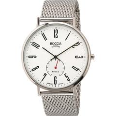 Мужские наручные часы Boccia Titanium 3592-03