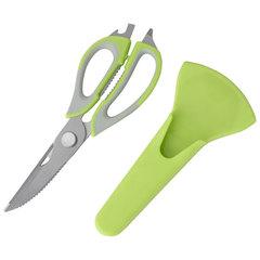 """Многофункциональные кухонные ножницы 8 в 1 """"Multi-Function"""""""