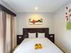 Уютный серф-отель в Куте