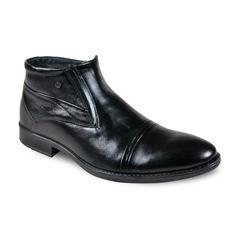 Ботинки #5 Bakar