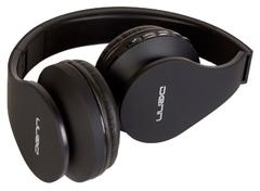 Наушн. Bluetooth DENN DHB405 Black
