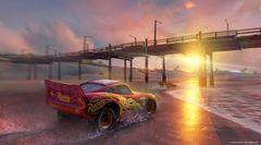 PS4 Тачки 3. Навстречу победе (русские субтитры)