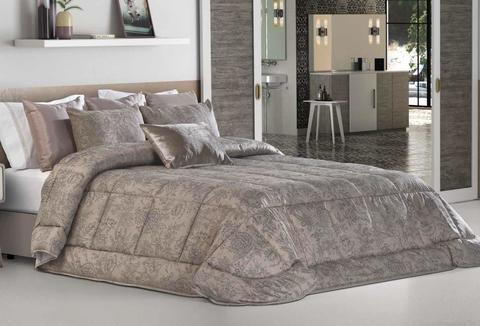 Rodes taupe 250x260 Покрывало Leiper