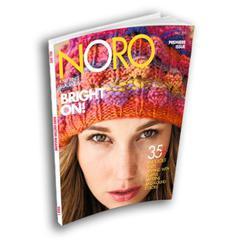 Журнал Noro Fall 2012: Premiere Issue