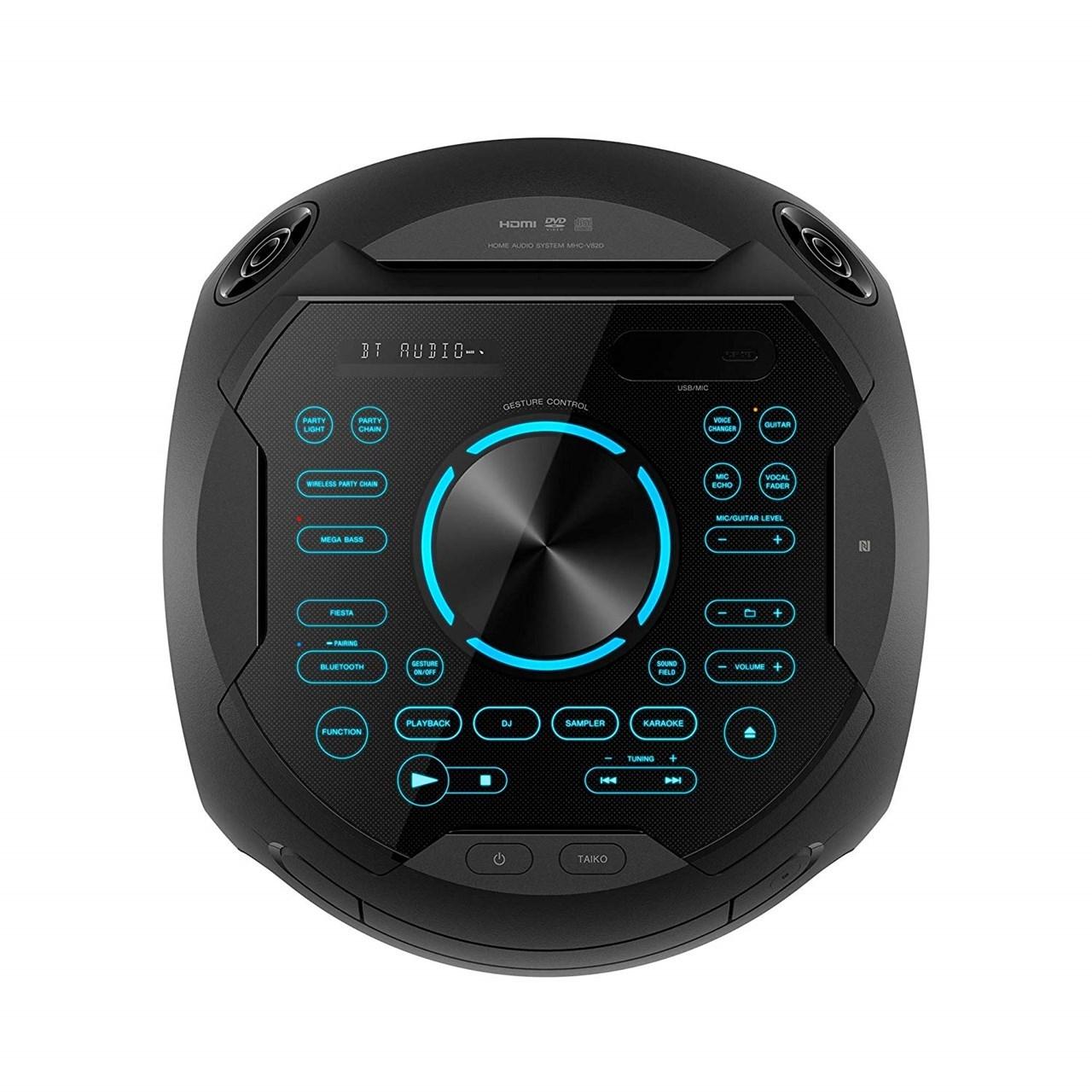 MHC-V82D аудиосистема Sony