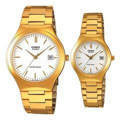 Парные часы Casio Standard: MTP-1170N-7A и LTP-1170N-7A