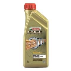 Castrol EDGE 0W-40 TITANIUM FST™ 1л цена
