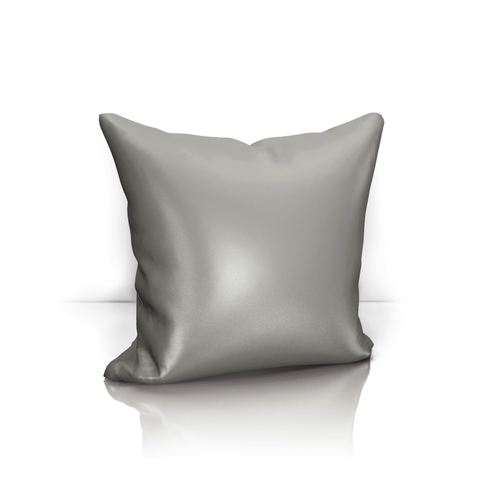 Подушка декоративная Авери темно-серый