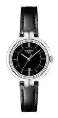 Женские часы Tissot T-Classic Flamingo T094.210.16.051.00