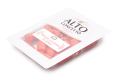 Колбаса мини-салями острые Alto Concetto, 150г