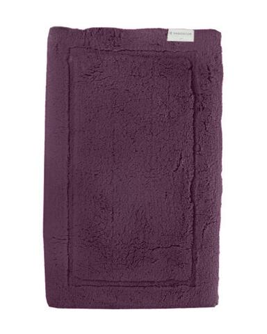 Элитный коврик для ванной Must 490 Purple от Abyss & Habidecor