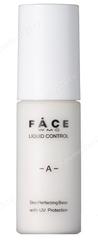Белая основа-база для макияжа (масляная основа) тон 109 (Wamiles | Make-up Wamiles | Face Liquid Control A), 30 мл.