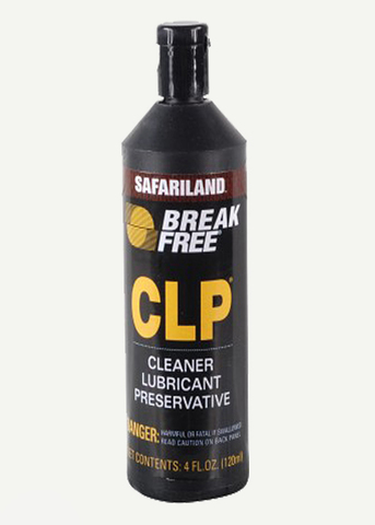 Break-Free CLP-4