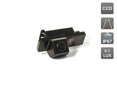 Камера заднего вида для Peugeot 3008 Avis AVS326CPR (#063)