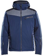 Элитная горнолыжная Куртка 8848 Altitude Dimon Navy мужская
