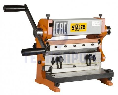 Станок комбинированный ручной Stalex 3-in-1/200x1