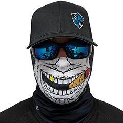 Бандана-труба с черепом SA Gangster