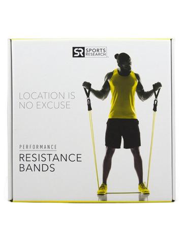 Эспандер для фитнеса Sports Research
