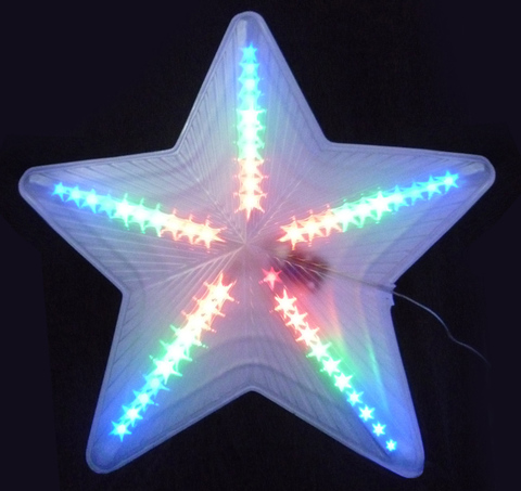 ULD-H4748-045/DTA MULTI IP20 STAR Фигура светодиодная