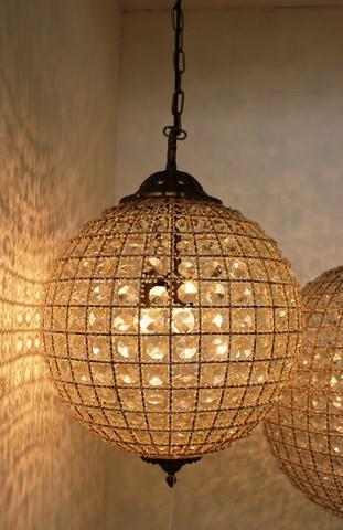 vintage chandelier 01-92 ( by Funky Vintage )