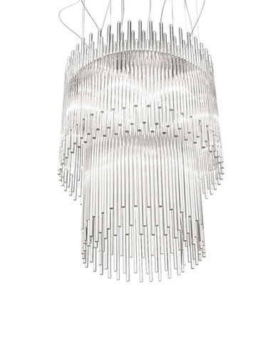 replica Vistosi Diadema SP ( oval ) table lamp