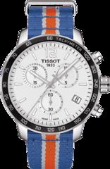 Наручные часы Tissot T095.417.17.037.06 Quickster NBA