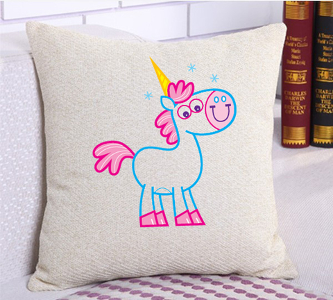 040-7576 Сувенирная подушка