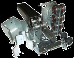 Комплект ЭКО 6 эконом (ширина проема до 4,3м вес до 500 кг)