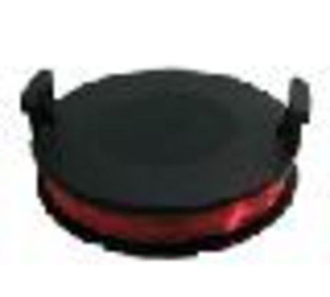 Смарт-чип KM 3300 black (черный) chip 9K