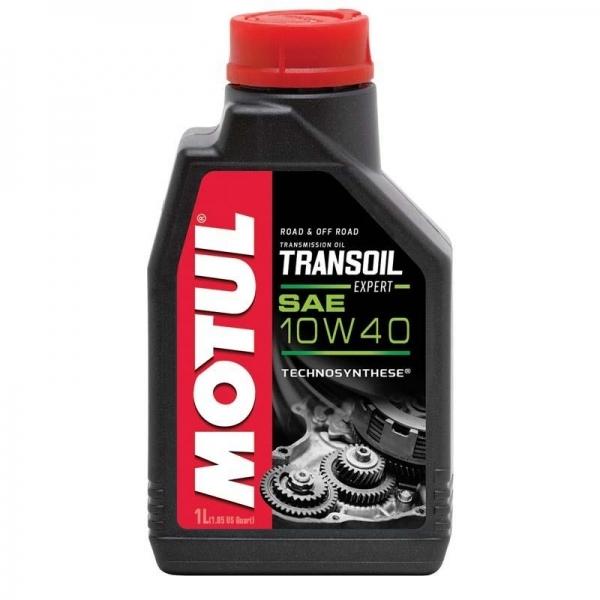 Motul Transoil Expert 10W40 Универсальное моторное масло
