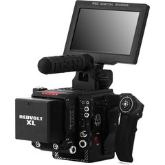 Ручка боковая RED DIGITAL CINEMA DSMC2 Side Handle