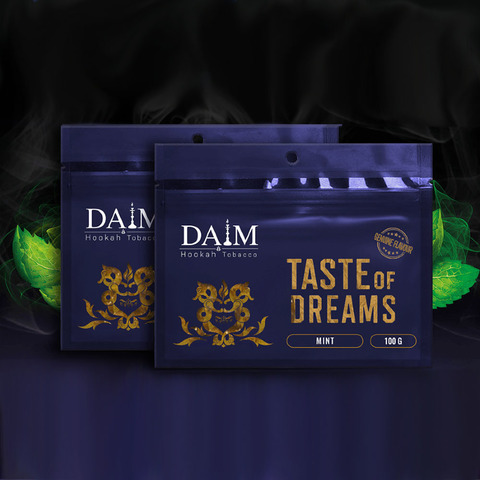 Табак Daim Mint 100 г