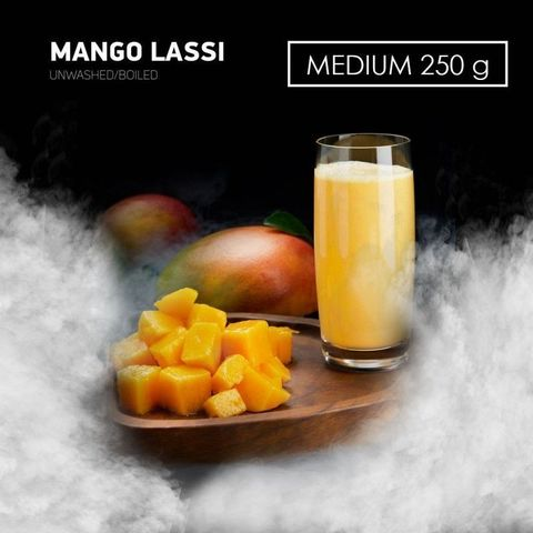 Табак Dark Side MEDIUM Mango Lassi 250 г
