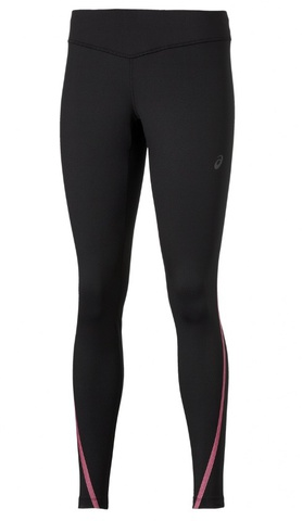 Зимние тайтсы Asics Lite-show Winter Tight женские