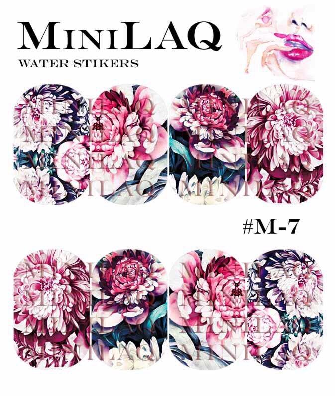 Слайдер дизайн MiniLAQ #007