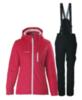 Женский прогулочный лыжный костюм Nordski Active (NSW108890-NSW212100)