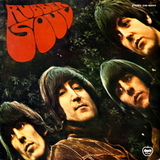 The Beatles / Rubber Soul (LP)