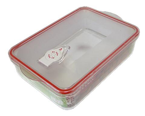 Вакуумный  контейнер Hotter прямоугольный 1,3 л