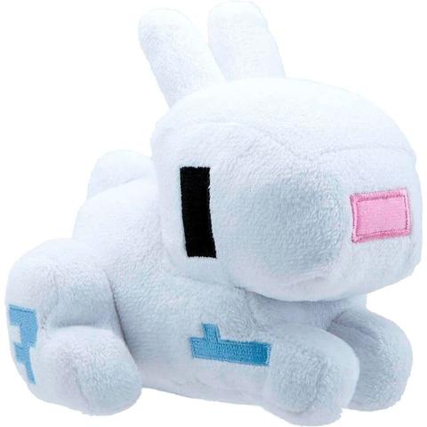Плюшевый кролик из Майнкрафт