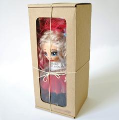 Кукла Харли Квин (ручная работа)