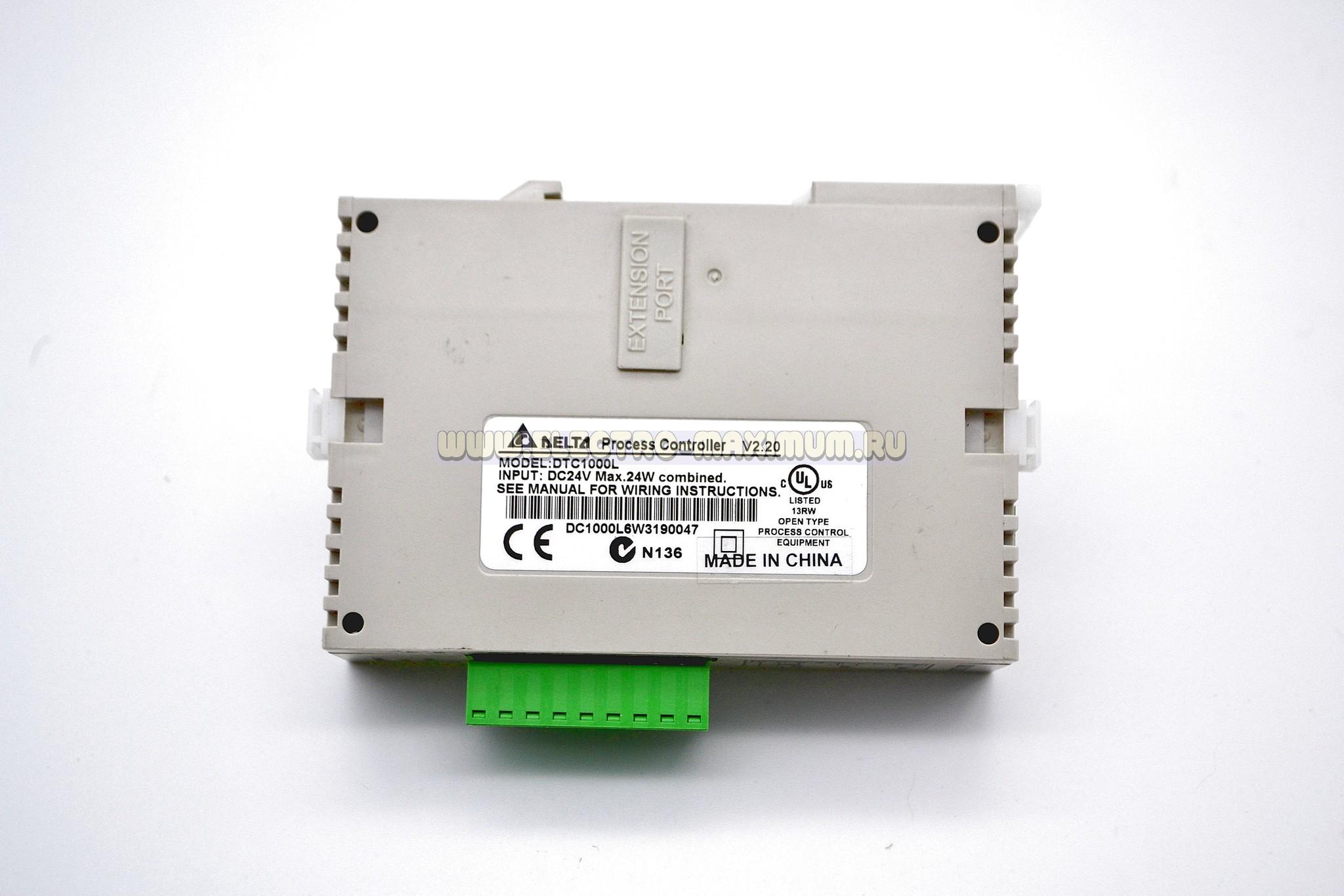 температурный модуль DTC1000L