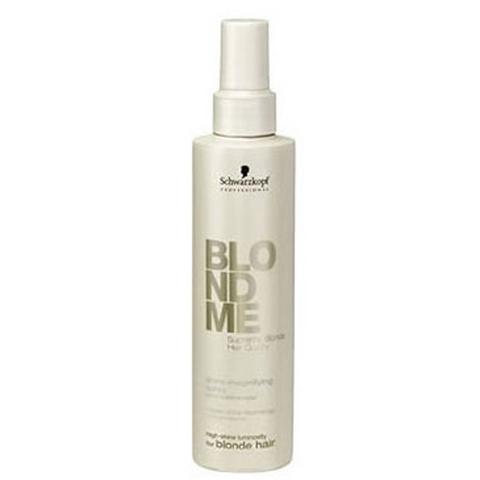 Спрей- защита от УФ лучей для светлых волос BLONDME SCHWARZKOPF, 200 мл.