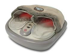 Массажер для ног Gel Shiatsu 2в1 + Thai Air