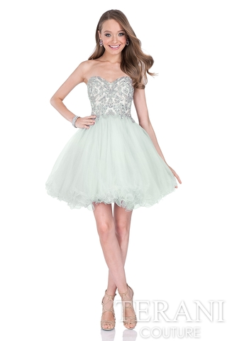 Terani Couture 1611P0121