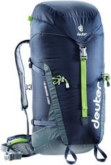 Рюкзак альпинистский Deuter Gravity Expedition 45