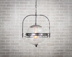 светильник подвесной 6089-1P