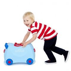 Детский чемодан Trunki George
