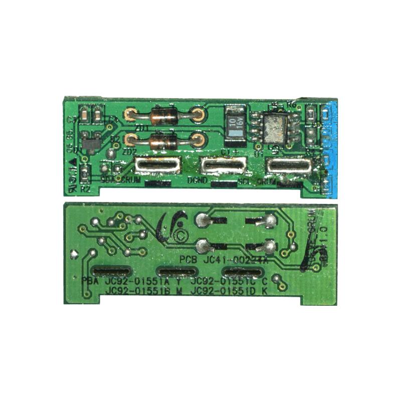 Xerox MAK XR6100M (106R00682), пурпурный (magenta)