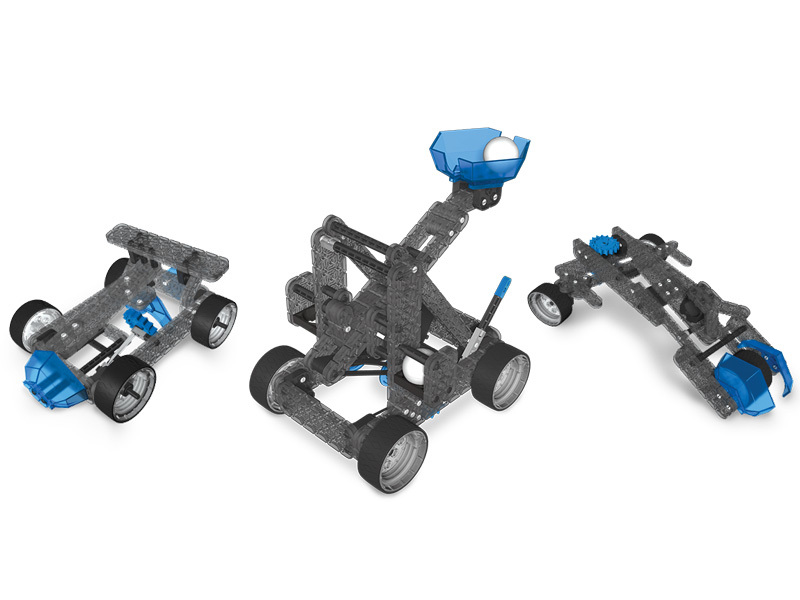 Конструктор VEX robotics Catapult